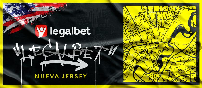 Legalbet obtiene la licencia para trabajar en Estados Unidos