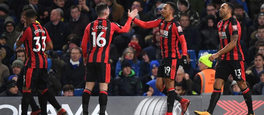 Pronóstico Premier League 2018, Bournemouth - Liverpool