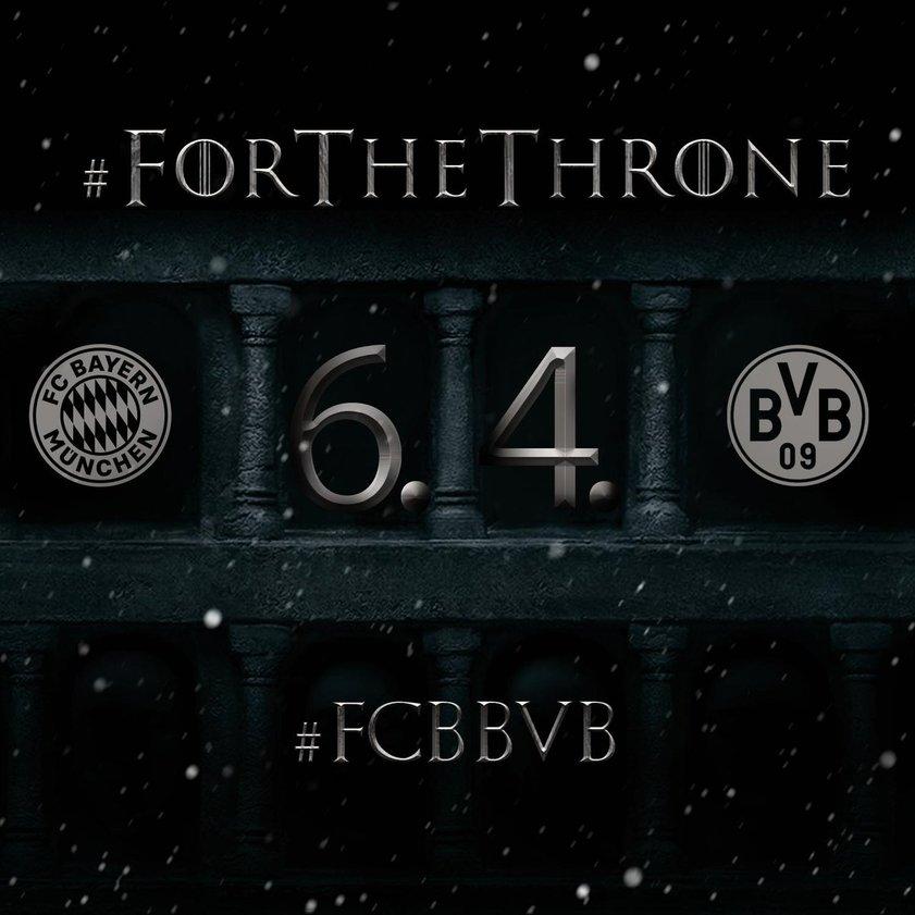 «Бавария» - «Боруссия» Дортмунд: прогноз на матч Бундеслиги. В очереди за салатницей