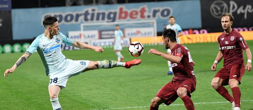FCSB - CFR Cluj. Pronosticuri Liga 1 Betano (play-off)