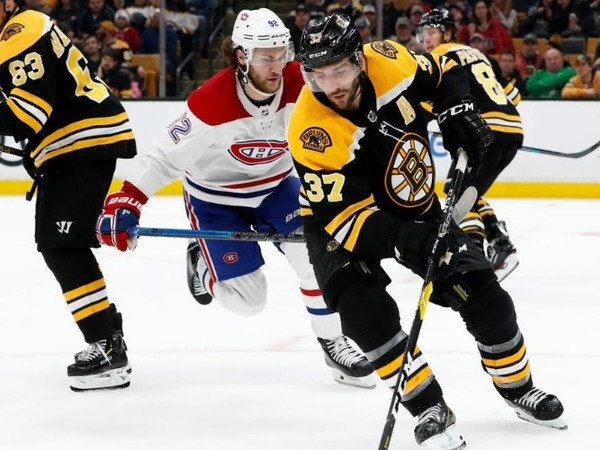 Константин Федоров: Прогноз на матч НХЛ «Бостон» - «Монреаль»: «Эта ошибка может нам дорого стоить».