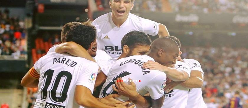 Pronostic fotbal Valencia vs Girona Primera Division
