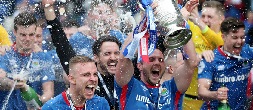 Linfield - Rosenborg: Predictii pariuri fotbal Liga Campionilor
