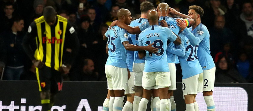Manchester City - Watford: Ponturi fotbal Premier League