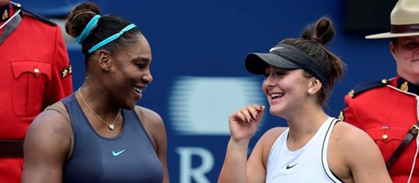 Bianca Andreescu vs Serena Williams - marea finala US Open 2019