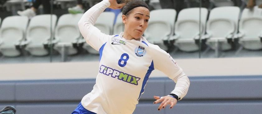 «МТК Будапешт» (жен.) – «Сомбатхей Кезилабда» (жен.): прогноз на гандбол от Voland96