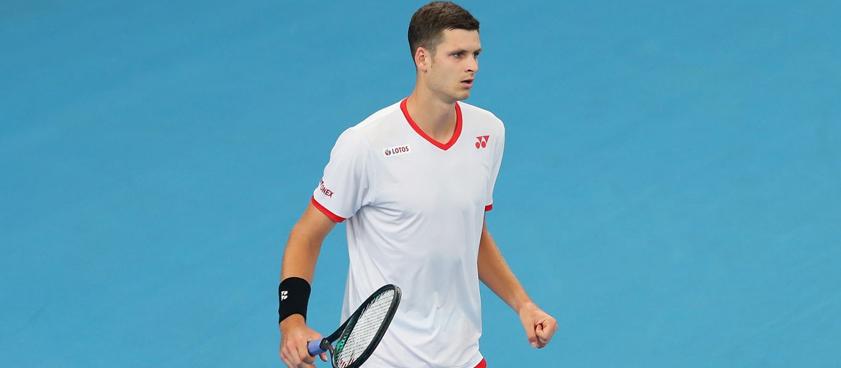 Lorenzo Sonego – Hubert Hurkacz: pronosticuri Tenis ATP Auckland