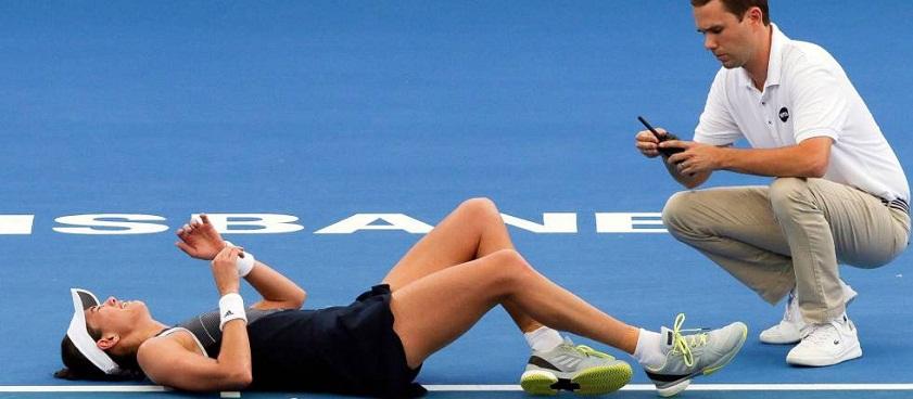 Stefanie Voegele - Garbine Muguruza | Ponturi Pariuri Tenis