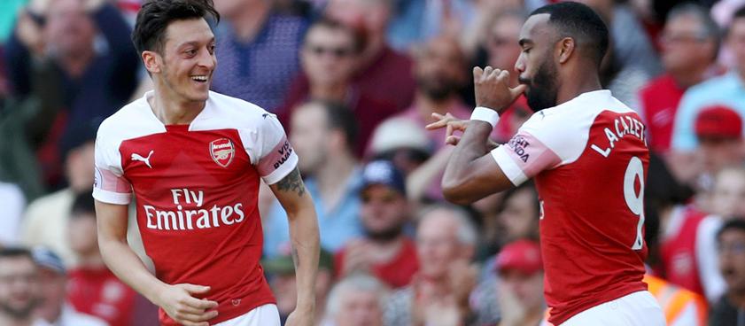 Στοίχημα στα Arsenal – Burnley, Manchester City - Tottenham