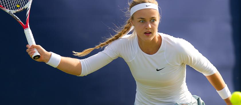 Ирина Камелия Бегу – Анна-Каролин Шмидлова: прогноз на теннис от Алексея Кашина