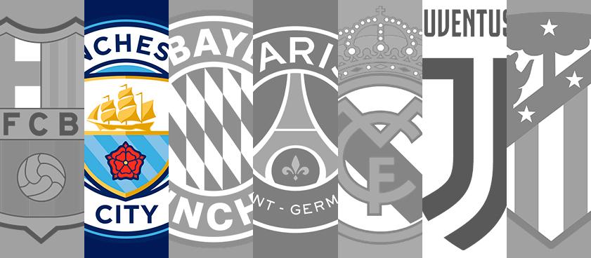 Favoritos en la Champions League 2019/20: Manchester City
