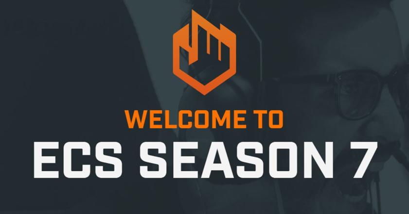 Превью турнира Esports Championship Series Season 7