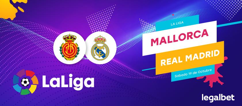 Previa Mallorca - Real Madrid, La Liga 2019
