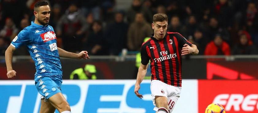 AS Roma - AC Milan: Ponturi pariuri fotbal Serie A