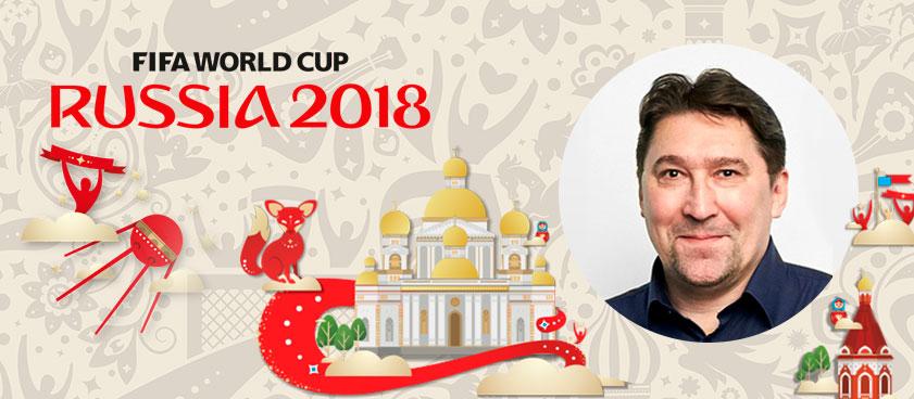 Прогноз Владислава Батурина на матч Испания – Россия: «В матче будут голы»