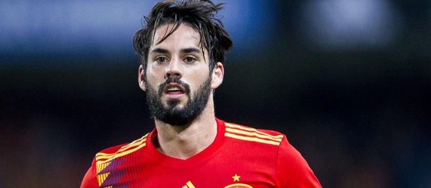 Spania - Tunisia. Pontul lui rossonero07