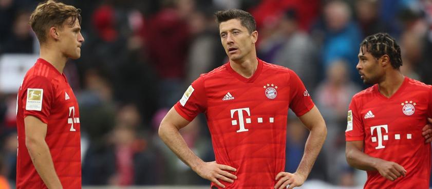 Bayern de Múnich – Borussia de Dortmund: pronóstico de fútbol de Antxon Pascual