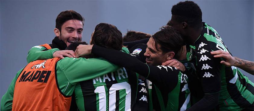 Pontul meu din fotbalul italian, Sassuolo vs Atalanta