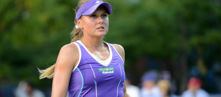 Елена Остапенко – Катерина Козлова: прогноз на теннис от Евгения Трифонова