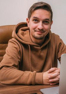 Дмитрий Богданов