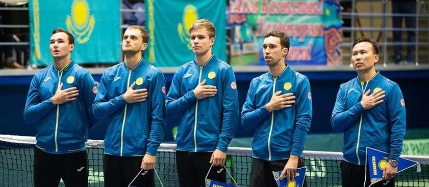 Кубок Дэвиса и последний Челленджер сезона в Майе для казахского тенниса