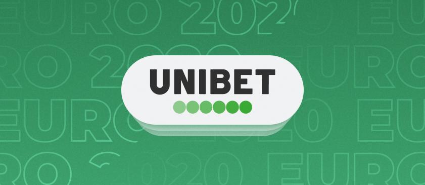 Pariuri si cote la Unibet pentru EURO 2020