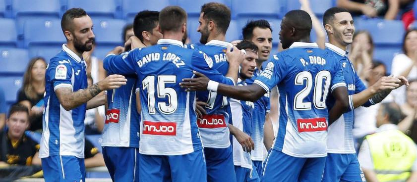 Pronóstico Huesca - Espanyol, La Liga 21.10.2018