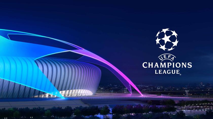 Экспресс на Лигу чемпионов 27 октября