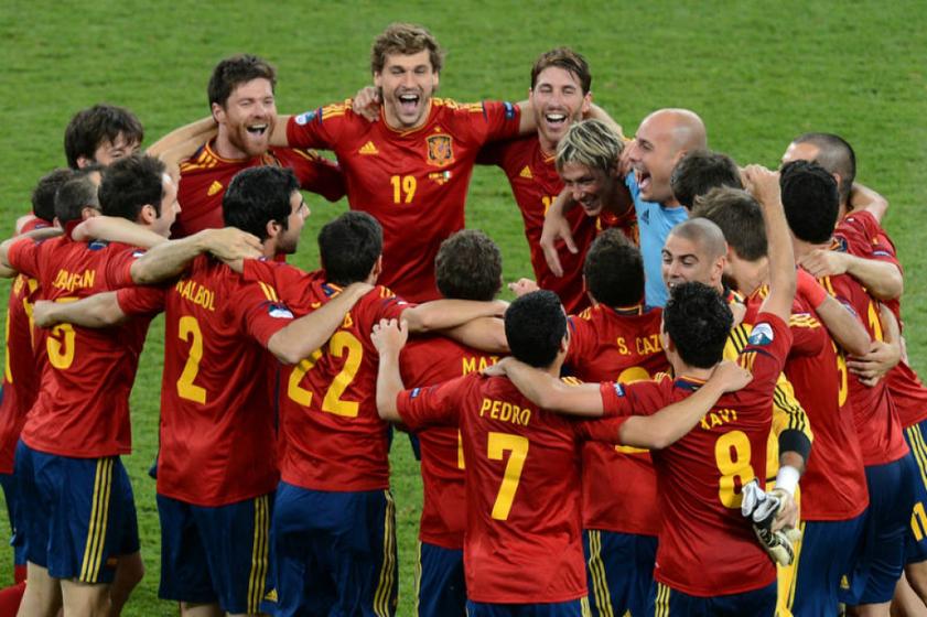 Товарищеский матч Испания – Тунис. Обретение стабильности