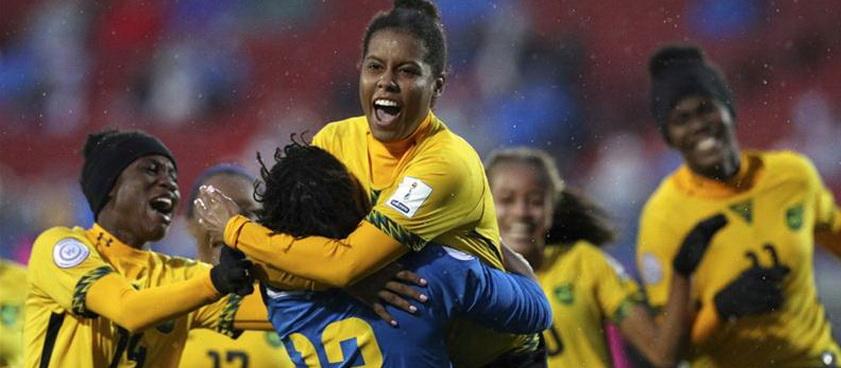 Jamaica - Italia: Ponturi fotbal Cupa Mondiala