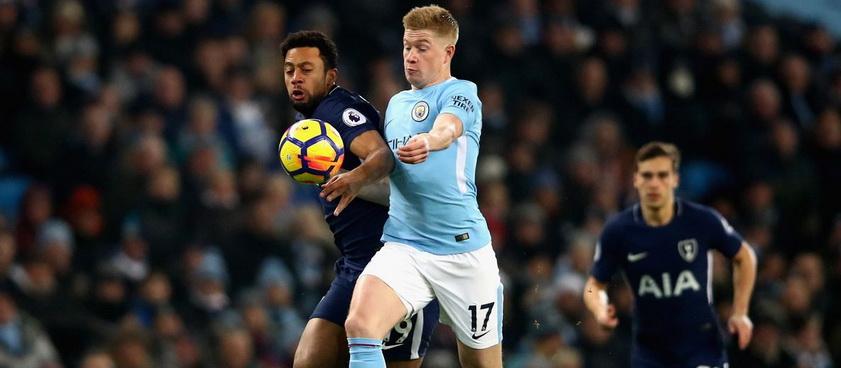 Tottenham - Manchester City: Pronosticuri pariuri Premier League