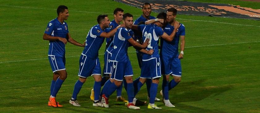 FC Voluntari - Gaz Metan Medias. Pontul lui Karbacher