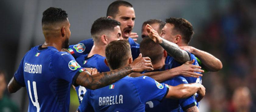Босния и Герцеговина – Италия в квалификации Евро-2020: хозяевам нужна только победа
