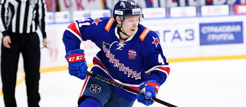 СКА – «Йокерит»: прогноз на хоккей от Владимира Вуйтека