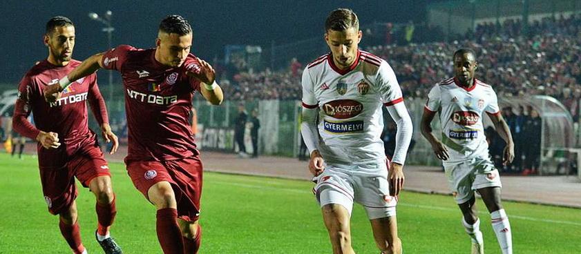 CFR Cluj - Sepsi Sfantu Gheorghe: Ponturi pariuri Liga 1 Betano
