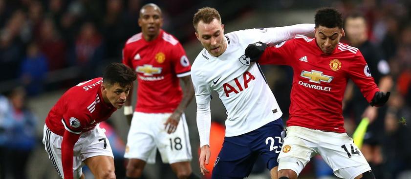 Tottenham Hotspur - Manchester United: Ponturi pariuri Premier League