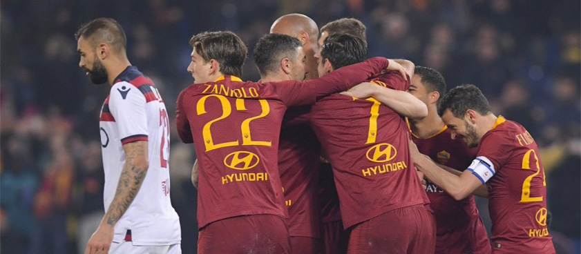 Pariul meu din fotbal Roma vs Empoli