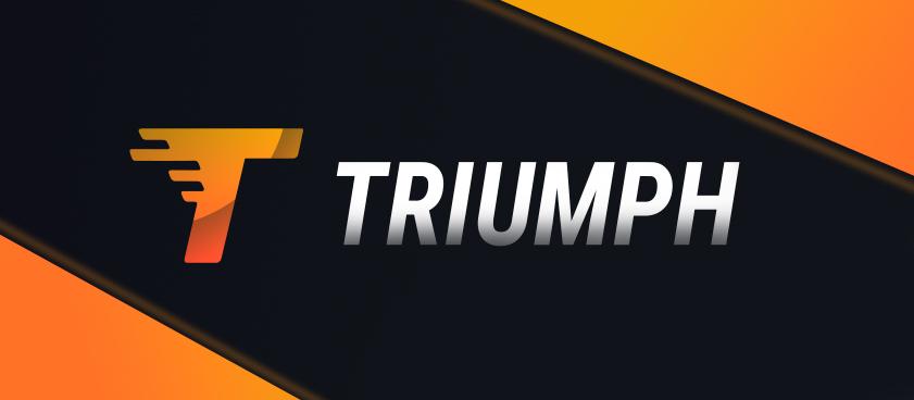 В Казахстане появился новый букмекер Triumph