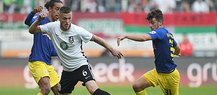 RB Leipzig - Augsburg: Pronostic pariuri sportive Bundesliga