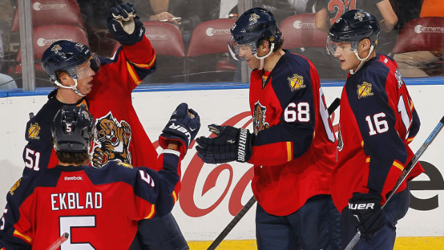30 ноября. НХЛ. Превью игрового дня. Часть 1.