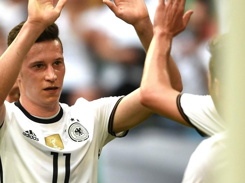 Прогноз на полуфинал КК-2017 Германия – Мексика: бундесмолодежь в деле
