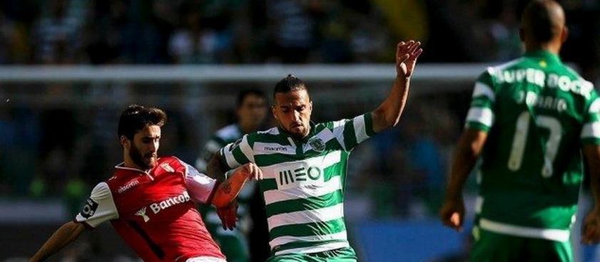 Sporting Lisabona - Sporting Braga: Ponturi pariuri Primeira Liga
