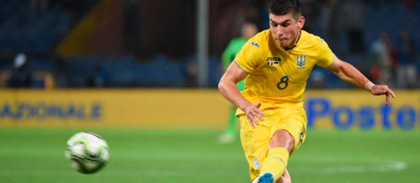 Разная участь фаворитов: трезвый выбор на отбор ЕВРО в пятницу