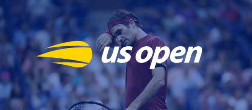 1/4 финала US Open: в ожидании новых сенсаций