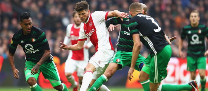 Ajax Amsterdam - AEK Atena: Ponturi pariuri Champions League