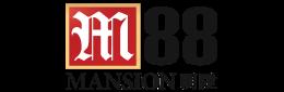 Логотип букмекерской конторы MANSION88 - legalbet.ru