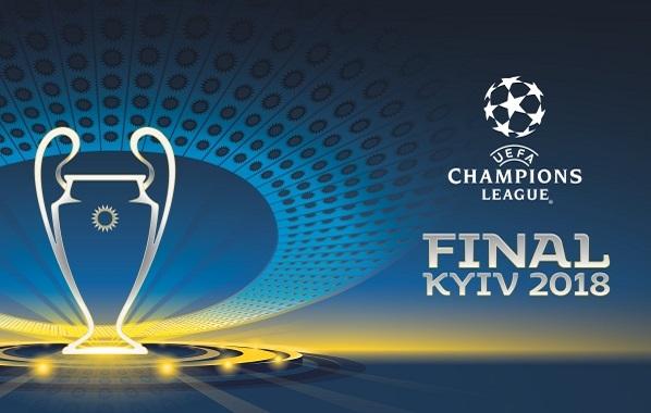 Sferturile UEFA Cristiano League (pardon, Champions) se apropie... :)