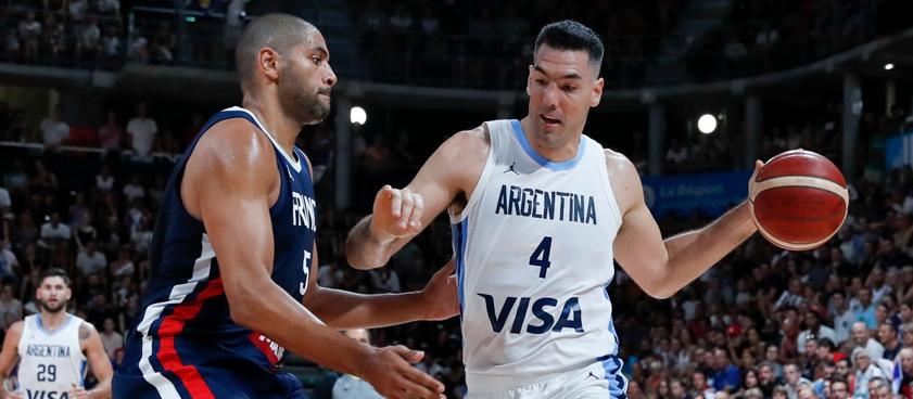 Россия – Аргентина: прогноз на матч ЧМ-2019 по баскетболу. Половина задачи выполнена
