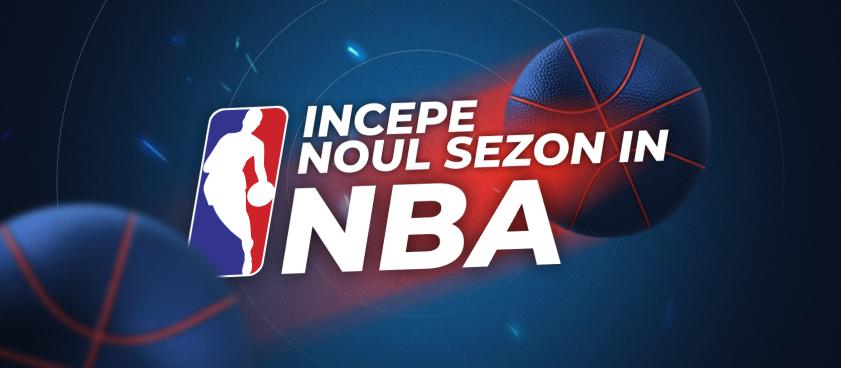 NBA se reia pe 22 decembrie, dar cu destul de multe modificari. Afla care sunt ele!