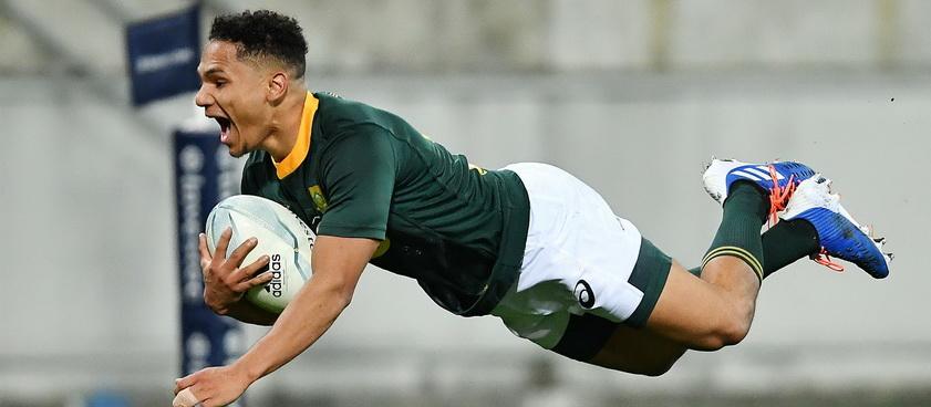 Noua Zeelanda - Africa de Sud. Ponturi Cupa Mondiala de Rugby